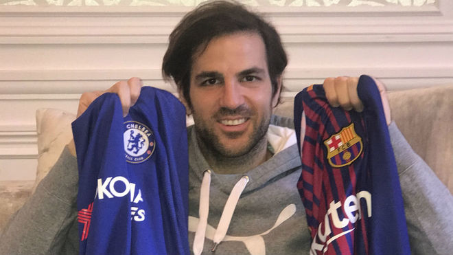 00884fffd Fabregas  Playing against friends like Messi motivates me. Champions League  ...