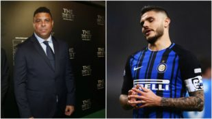 Monday's Sports News: Ronaldo advises Icardi to stay at Inter, PSG can't guarantee Neymar will stay