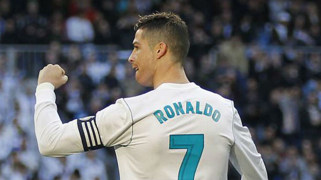 Laliga real madrid cristiano ronaldo from dribbler to penalty laliga real madridhe has scored 22 of 33 goals with first touch this season stopboris Gallery