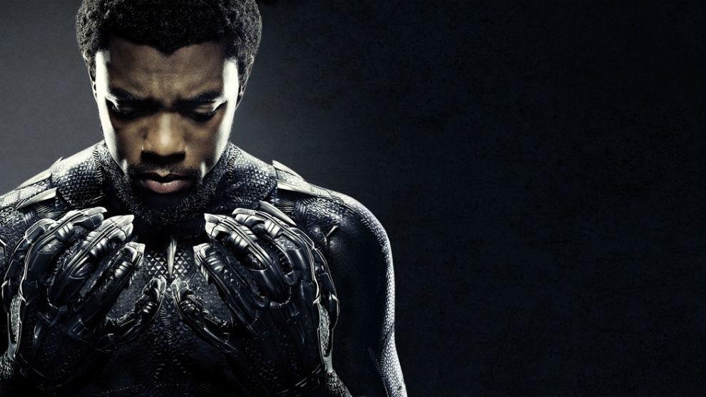 'Black Panther' supera los mil millones de dólares de recaudación...