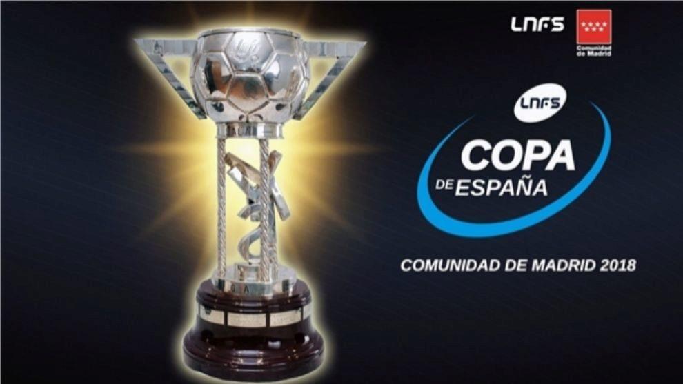El próximo jueves arranca la Copa de España