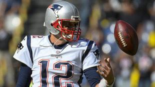 La leyenda de los Patriots quiere continuar