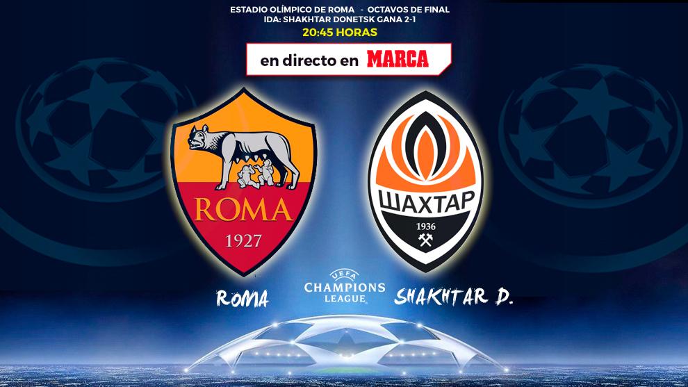 AS Roma vs Shakhtar Donetsk Highlights – Europa League 2020/21