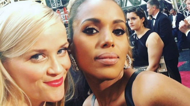 Reese Witherspoon y Kerry Washington protagonizarán 'Little Fires...