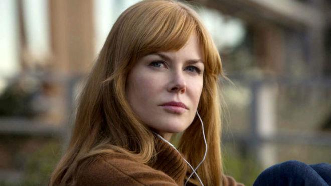 Nicole Kidman ya consiguió numerosos premios por su interpretación...