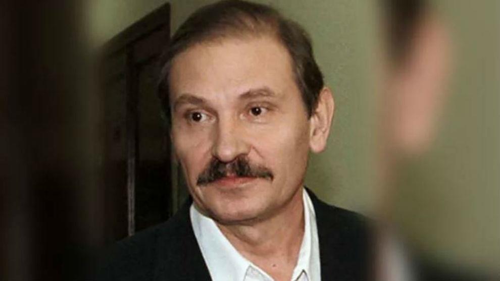 El exiliado ruso Nikolai Glushkov aparece muerto en su casa de Londres