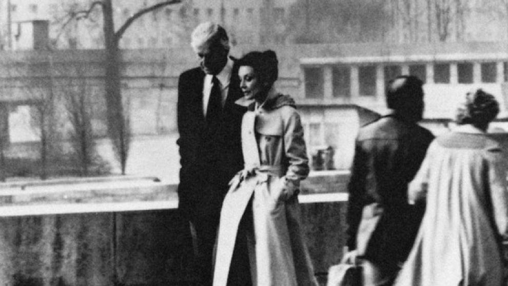 El secreto de la elegancia es parecer uno mismo - Hubert de Givenchy