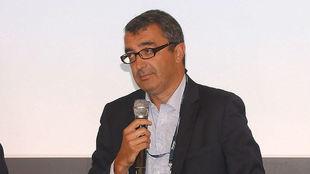 Javier Guillén, director general de la Vuelta a España.