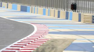 Circuito Internacional de Baréin
