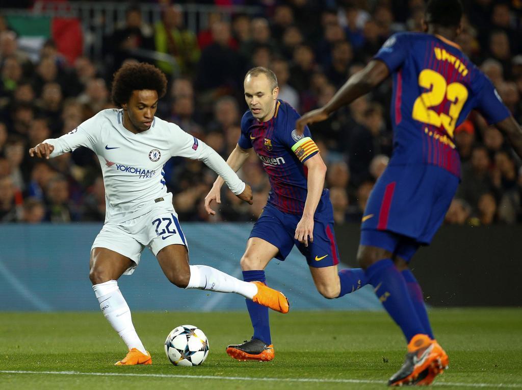 Foros de LigaPro Manager - Ver Tema - Post Oficial F.C. Barcelona ...