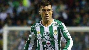 Boselli, González y Mejía son las bajas de León