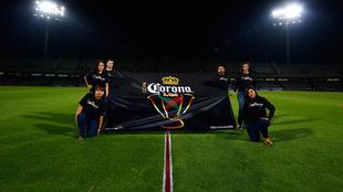 La Copa MX llega a instancias definitivas.