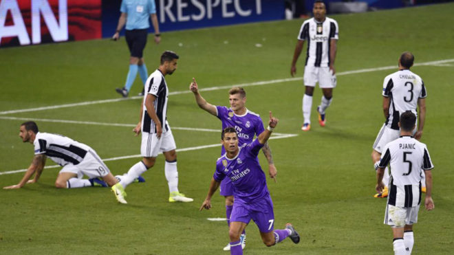 Champions League Juventus Vs Real Madrid The Chance For Revenge Marca In English