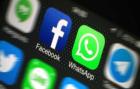 Sancionan a Facebook y WhatsApp