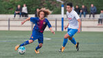 Xavi Simons, the 14-year-old La Masia star with one million Instagram followers