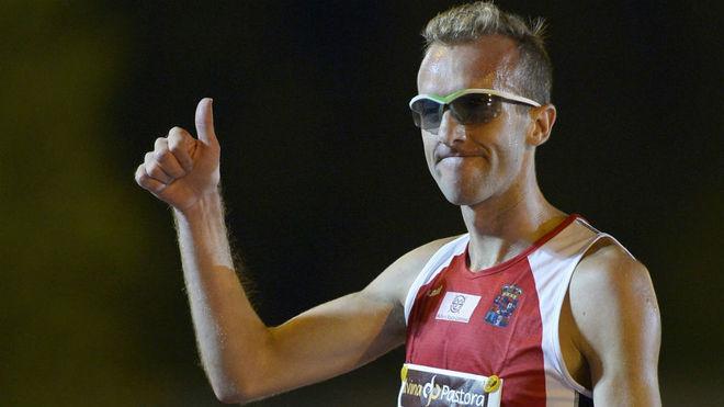 Sergio Sánchez, en imagen de archivo