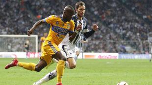 Se reeditaría la última final del fútbol mexicano