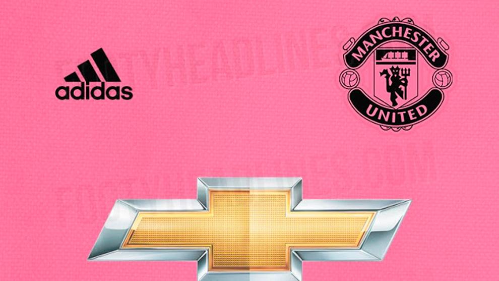 Premier League: El United podría jugar de rosa la próxima temporada ...