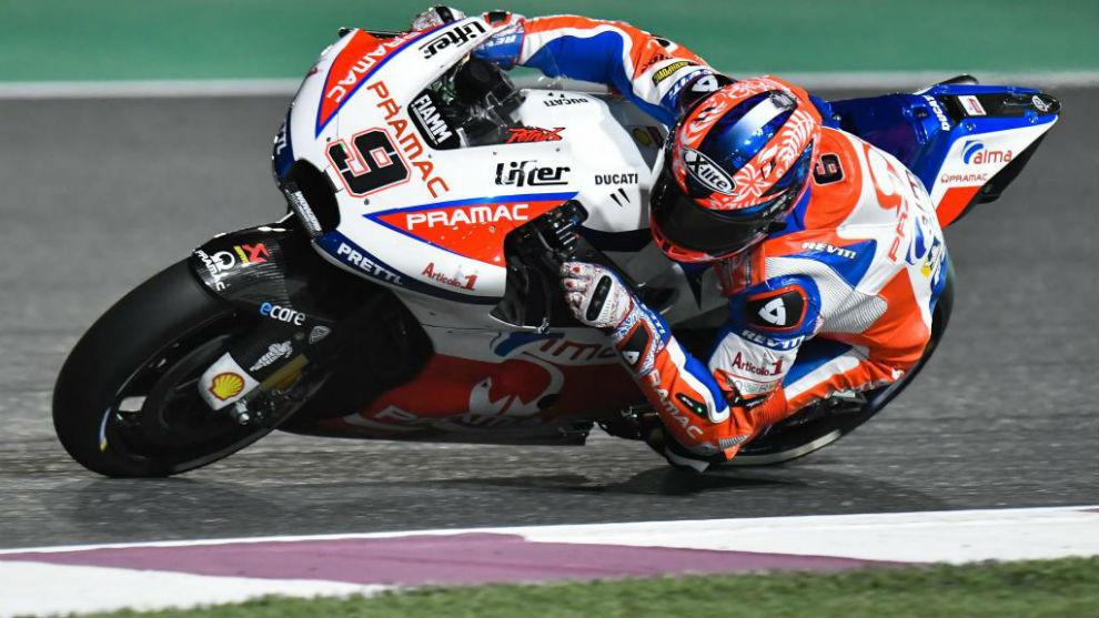 Gran Premio de Qatar 2018 15214752490392