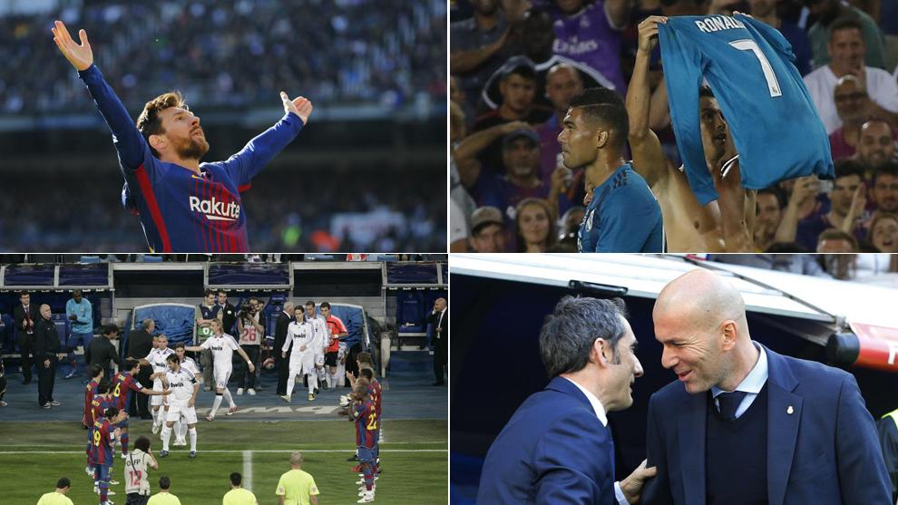 d465abed54411 FC BarcelonaEl eterno rival podría agitar la Liga o llegar a Barcelona con  ella decidida