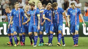 Islandia jugó su primera Eurocopa en el 2016 y este año será su...