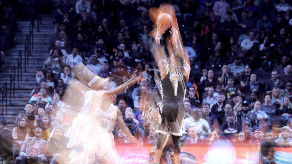 NBA: Resúmenes Y Resultados De La Jornada NBA: Todos Los