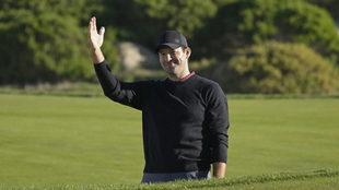 Tony Romo debutara en el PGA de República Dominicana.