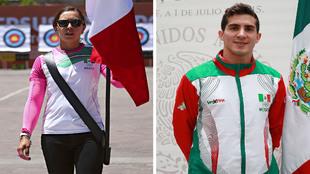 Los mexicanos son referentes para los Juegos Olímpicos de la Juventud