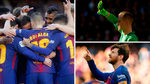 Barca pursue a perfect league title