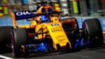 Alonso, octavo ante el férreo dominio de Hamilton