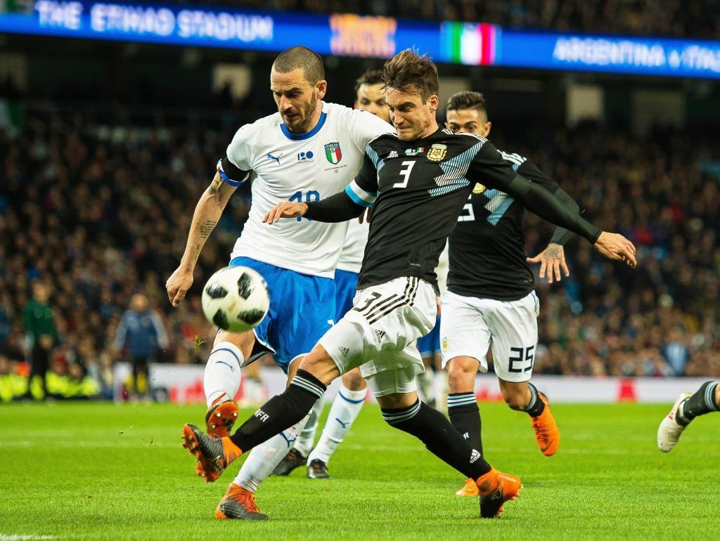 Mundial 2018 Rusia: Argentina vs Italia: resumen y resultado | Marca.com
