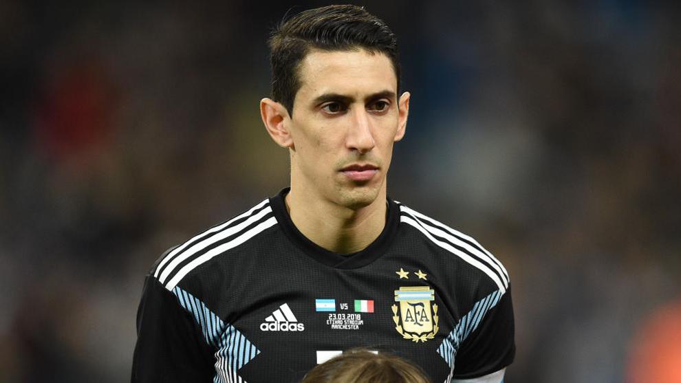 Di María quiere volver a la Selección y esto dijo sobre Messi | ECUAGOL