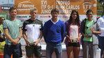 Valencia vuelve a la élite del tenis