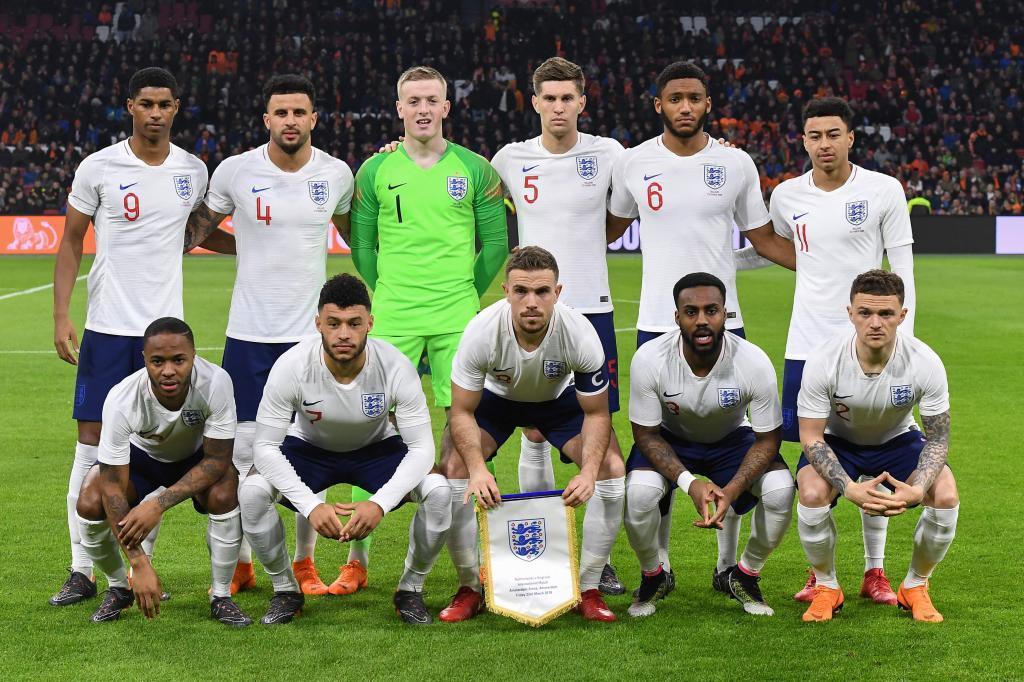 Inglaterra, sin Kane