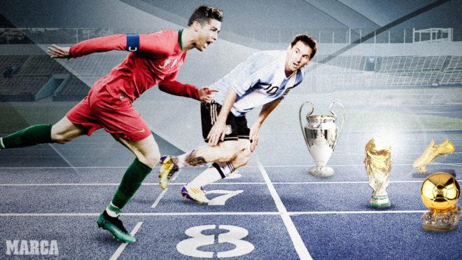 ronaldo football team