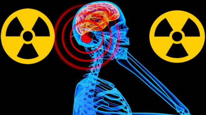 Los modelos de compañías chinas son las que emiten mayor radiación