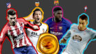 10 LaLiga stars with affordable buyout clauses
