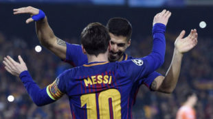 Barcelona edge towards LaLiga's record unbeaten run