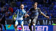 Goalless draw suits neither Espanyol or Alaves