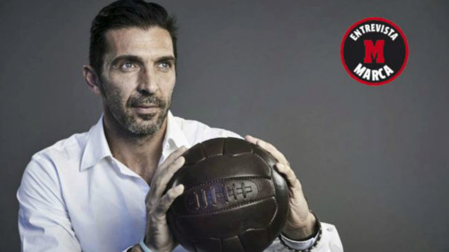 Buffon: My Champions League dream? History says that Real Madrid are the best
