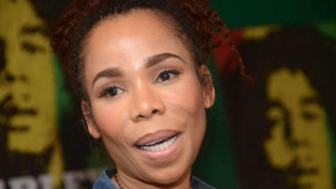 Cedella Marley, hija del rey del reggae, presenta su libro 'Cocina con...