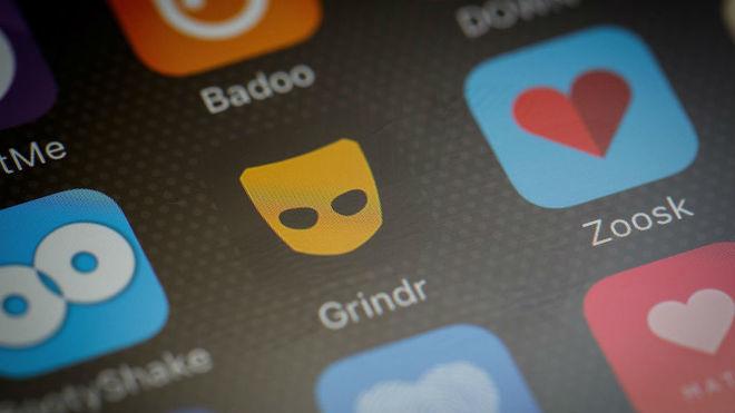 Vih gay app