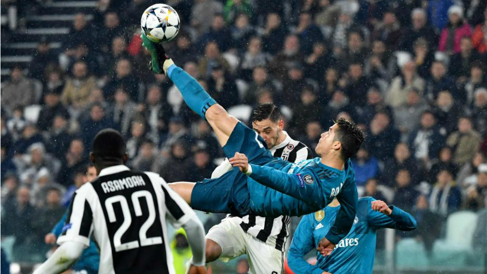 Image result for real madrid vs juventus champions league