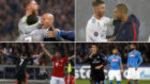 Otra conquista de Zidane