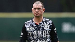 Jorge Cantú