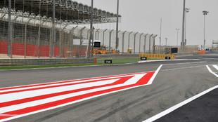 Circuito Internacional de Bahréin