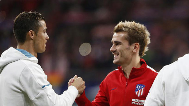 Real Madrid vs Atletico de Madrid: Honour is a title