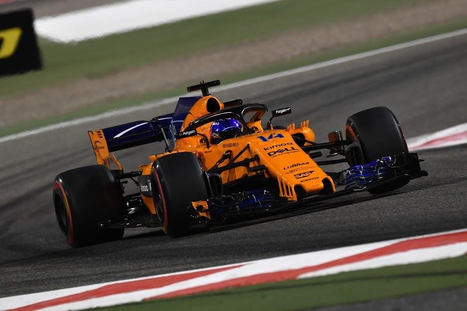 71a3b0256 GP Bahrein F1 2018  La carrera del GP de Bahréin de Fórmula 1