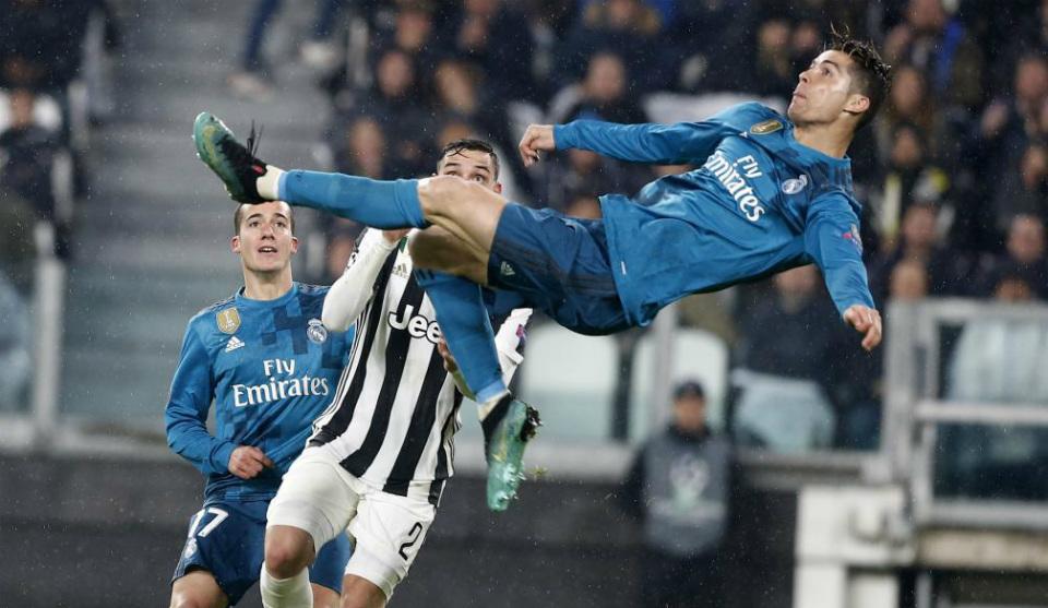 lo último grandes ofertas precio oficial Champions League: Real Madrid vs Juventus: hora ...