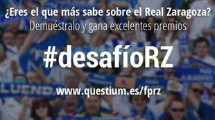 Desafío Real Zaragoza
